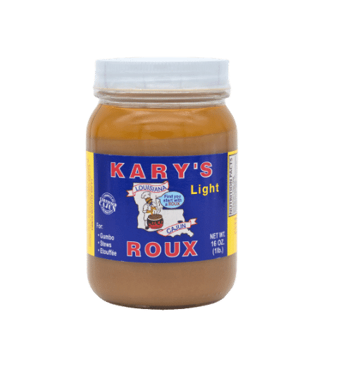 Kary's Light Roux