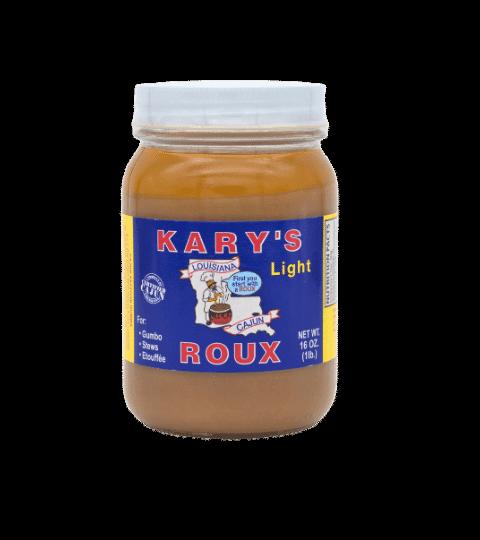 Kary's Light Roux