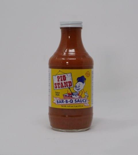 Pig Stand Bar-B-Q Sauce