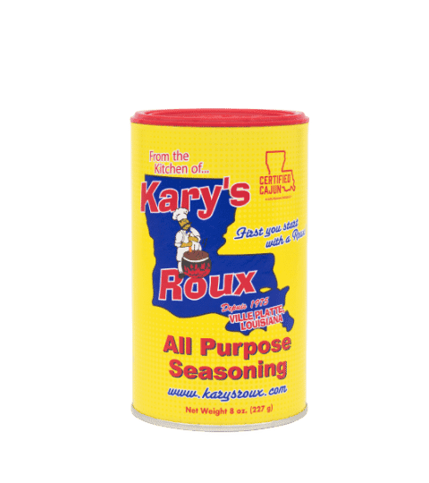 Kary's Roux All Purpose Seasoning